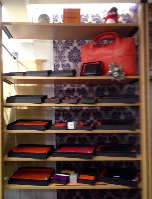 Men What To Buy - Accessories at Charles Stuart