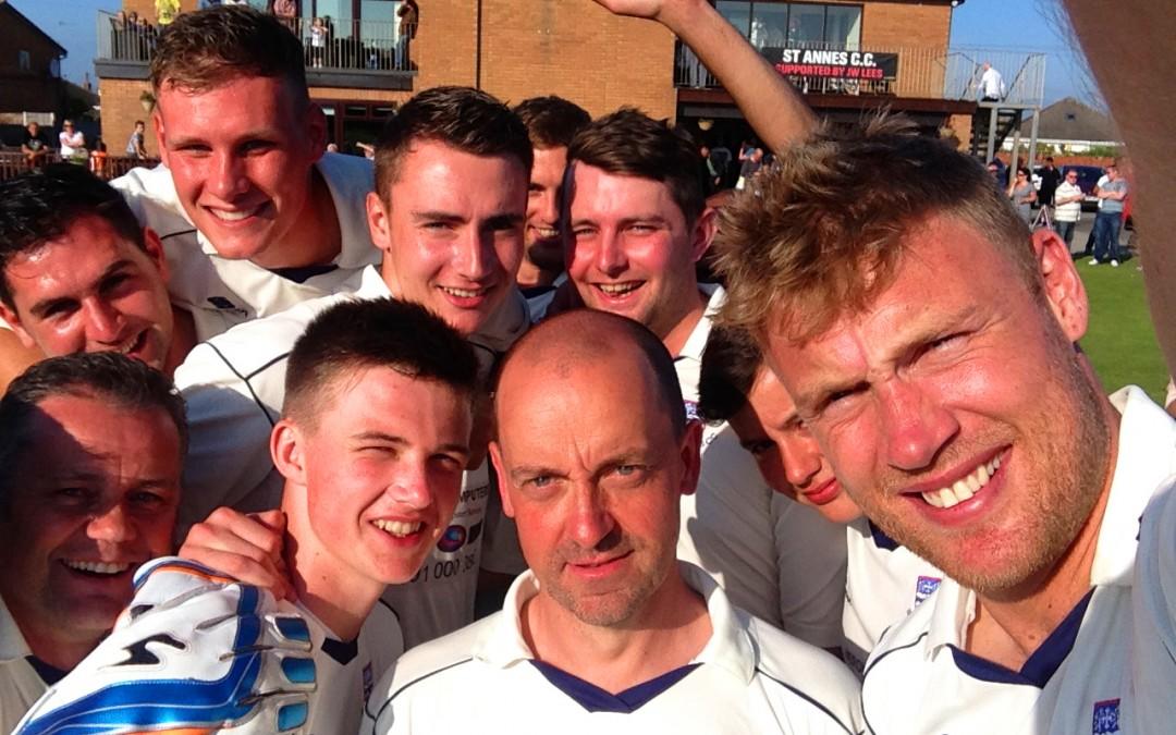 St Annes Cricket Club