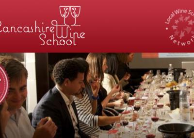 Lancashire Wine School