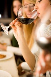 Lancashire Wine School Wine Tasting