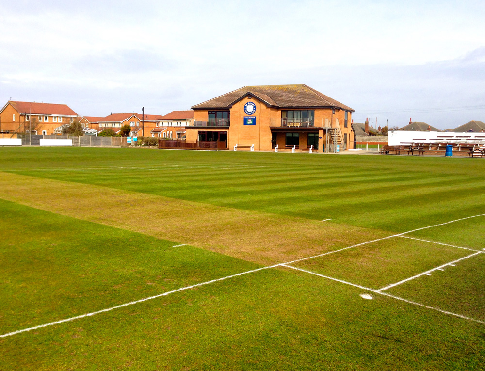 St Annes Cricket Club