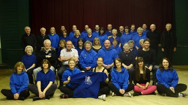 St Annes Operatic and Dramatic Society