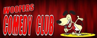Woofers Comedy Club