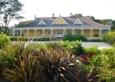 Ashton Gardens and Pavilion