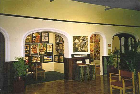 Lytham Heritage Centre exhibiton