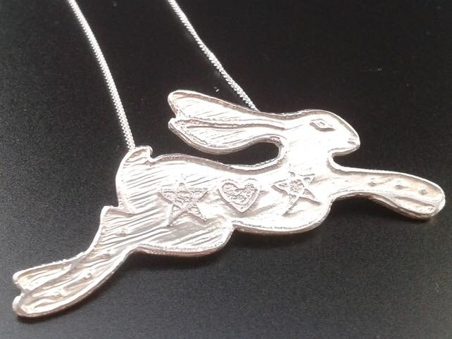LucyLou Designs handmade jewellery