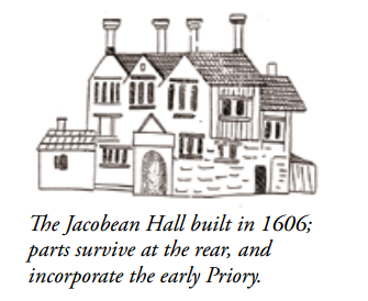 Archaeology at Lytham Hall