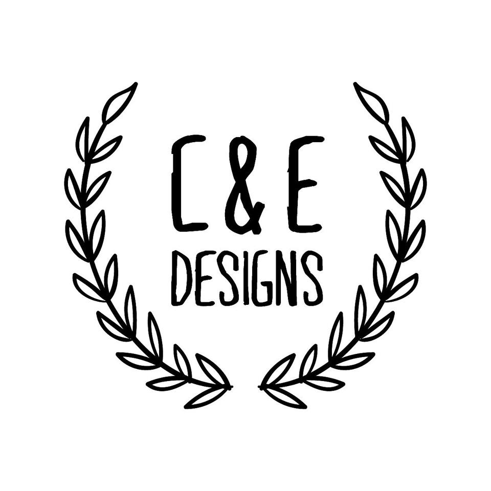 C and E Designs Papercraft
