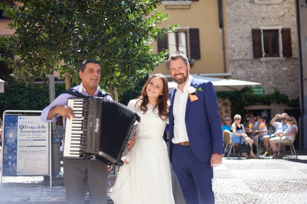 Lytham Fizz Co  Wedding