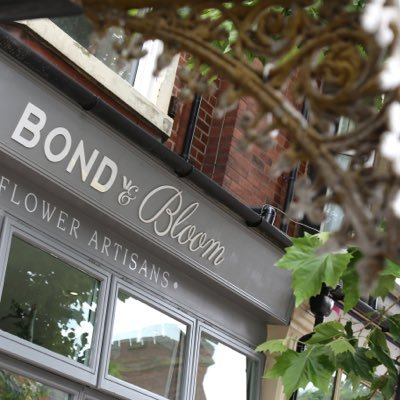 Bond & Bloom Exterior Lytham