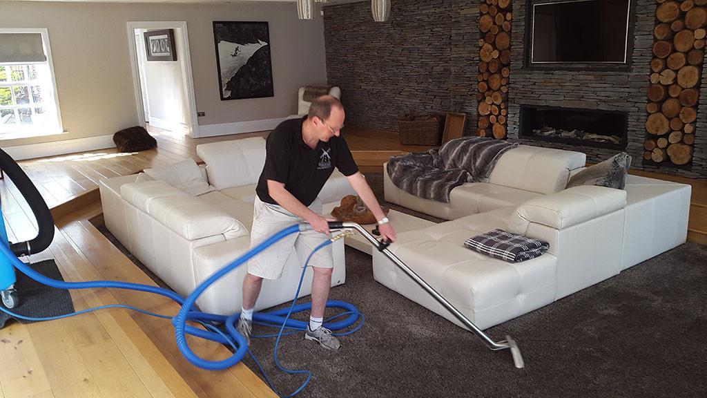 Lytham ST Annes Clean indoors