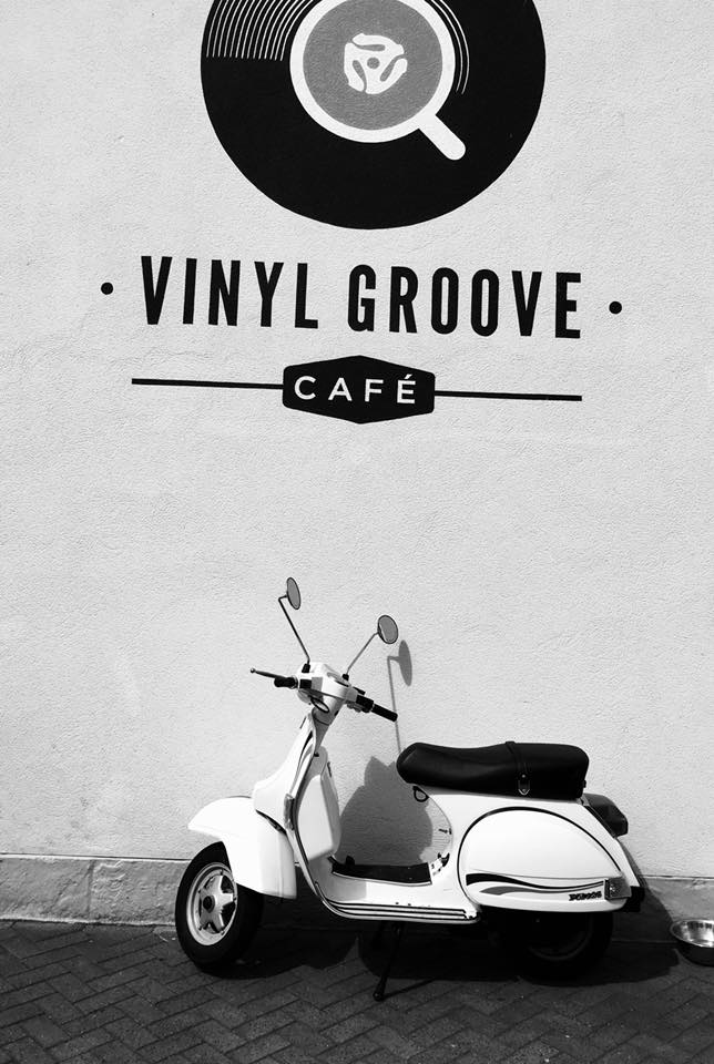 Vinly Groove Lytham Food & Music