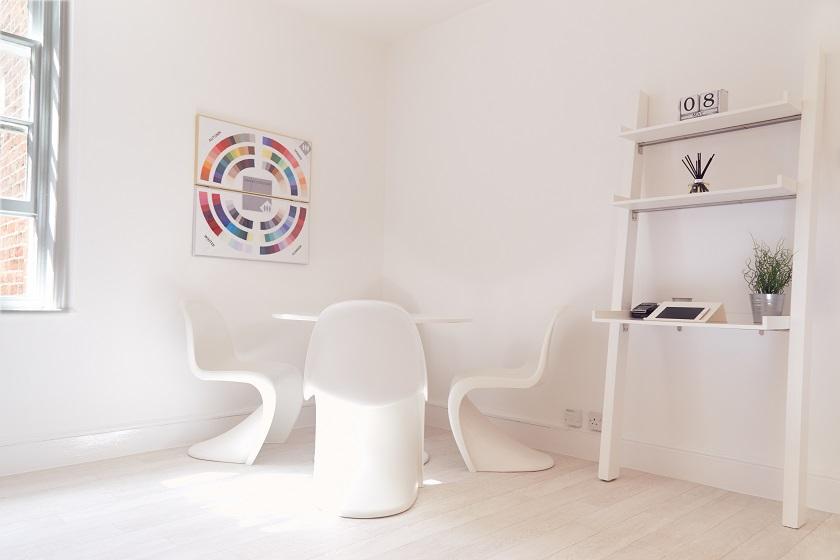 House of Colour Studio Lytham