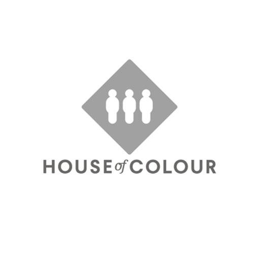 House of Colour Lytham Logo