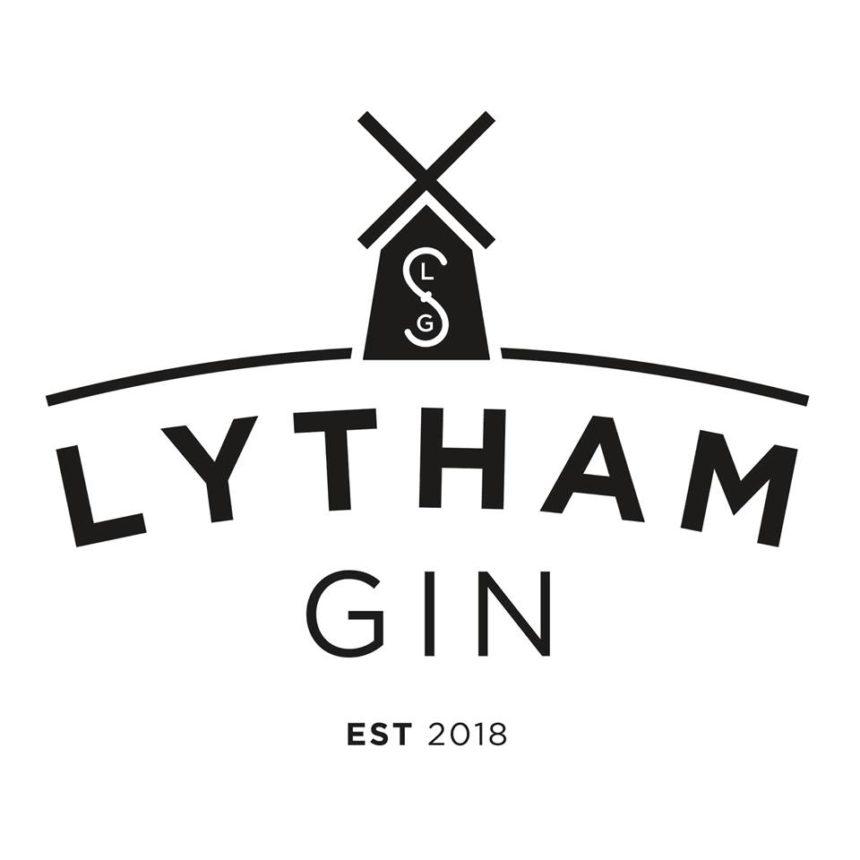 Lytham Gin logo