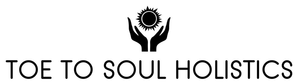 toe to soul holistic therapy Lytham