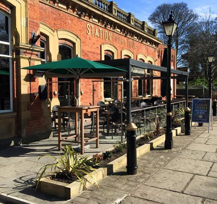 Station Pub & Grill