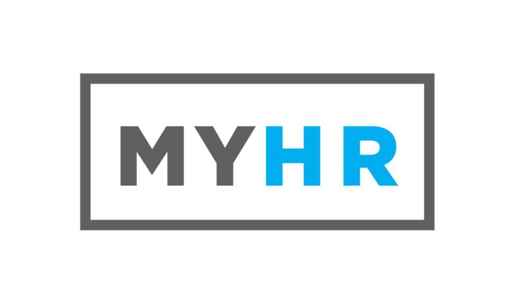 MY HR