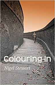 Colouring In a Novel