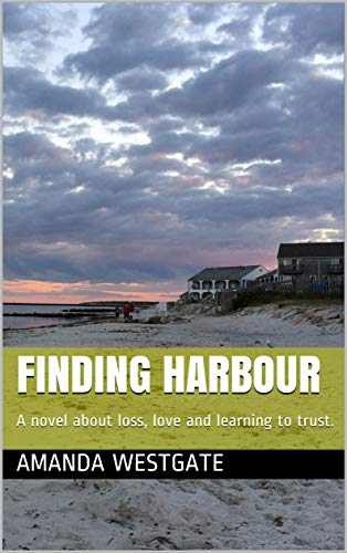 finding harbour Lytham Author Amanda Westgate