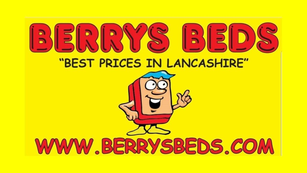 Berrys Beds Lytham High Street Shopping