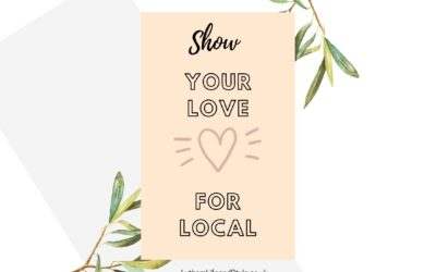 Show Love for Local
