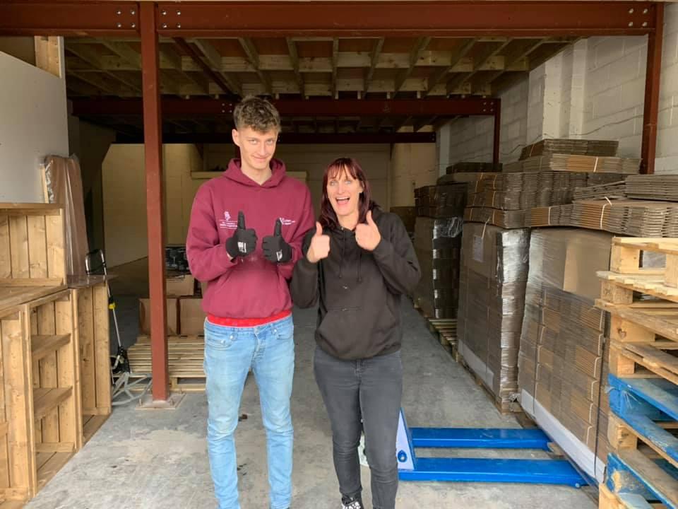 Lytham Gin Factory Distillery