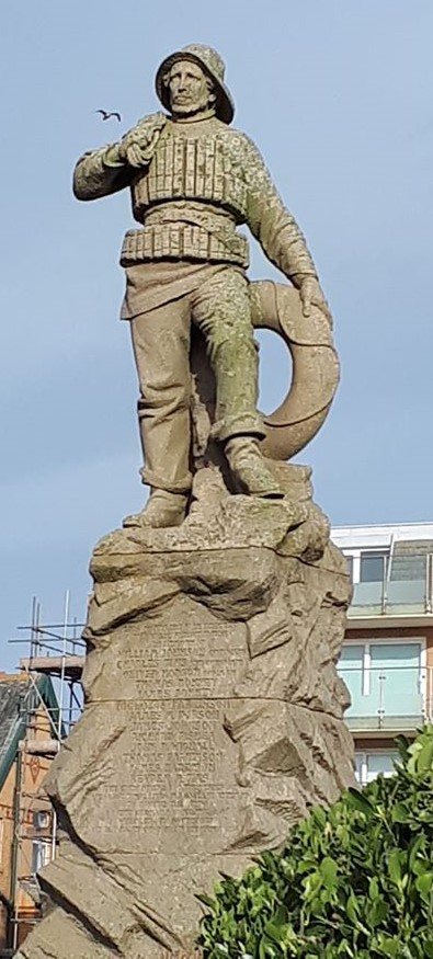 St Annes On Sea Blog Mexico Disaster Memorial