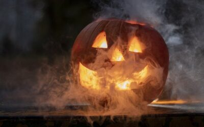 Top 10 local Ghosts & Myths