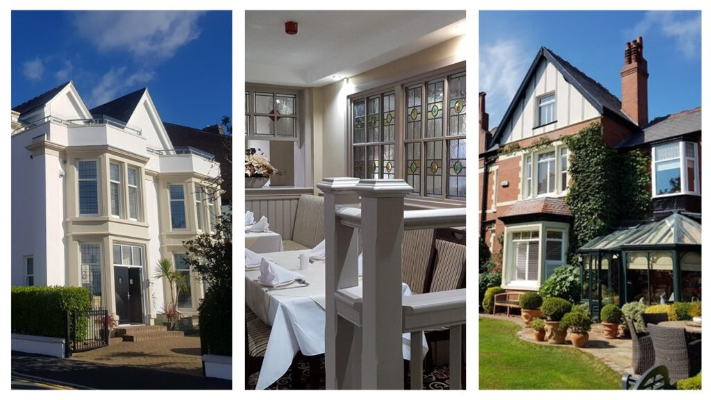 Fine Lines Decorating and Property Maintennce Lytham St Annes