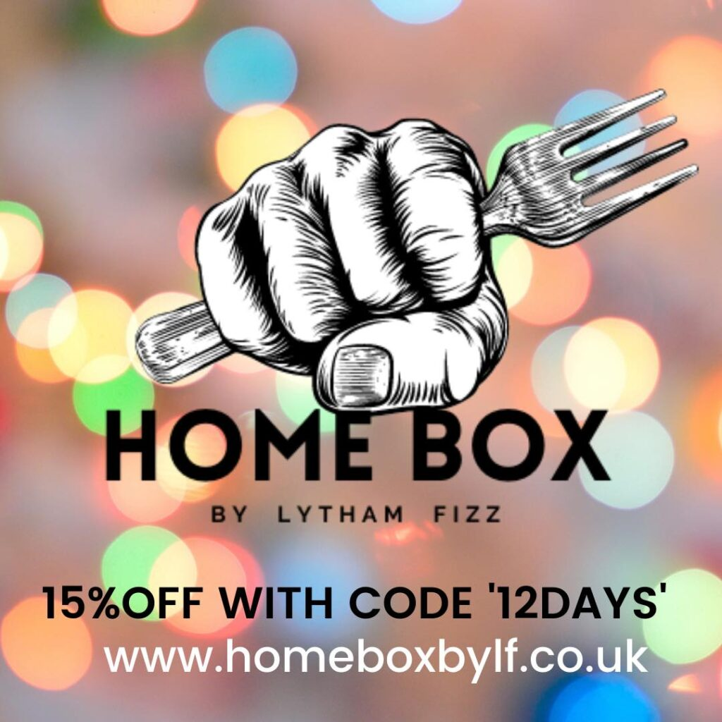 Home Box, World Food, Home delivery Lytham