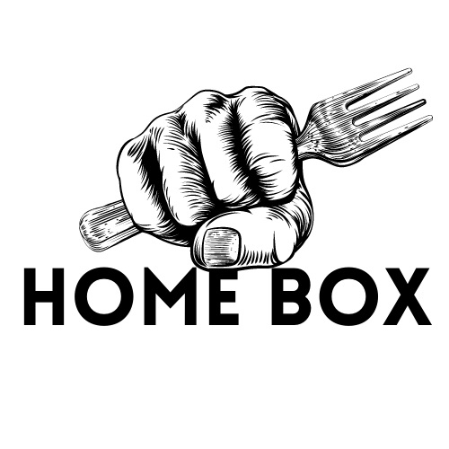 homebox world food delivery service lytham