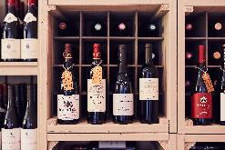 New Wine Bar at Booths Lytham