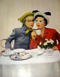 Afternoon Tea at the Hall (2 sittings) @ Lytham Hall | England | United Kingdom