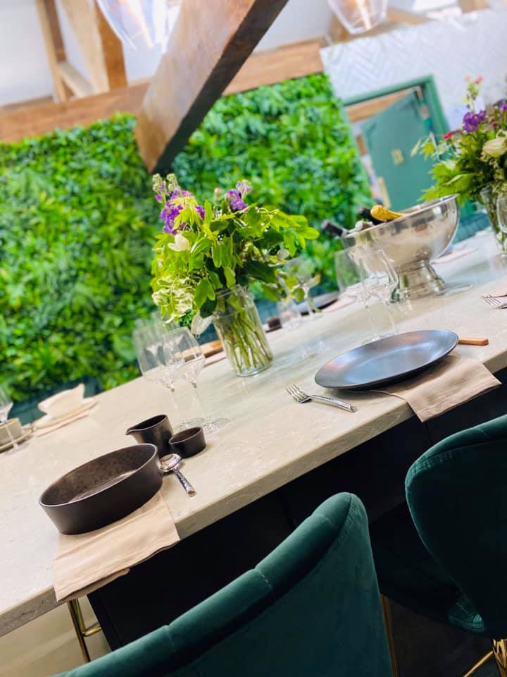 The Loft Private Fine Dining Weeton Lancashire