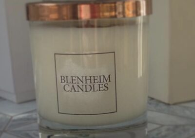 Blenheim Candles