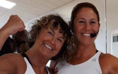 Health, Beauty & Wellbeing – Double Trouble Fitness