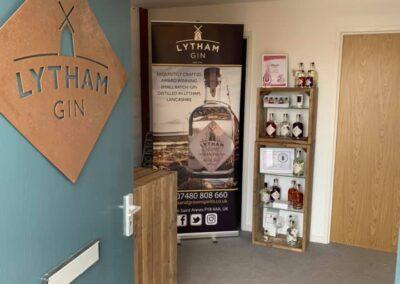 Lytham Gin Distillery